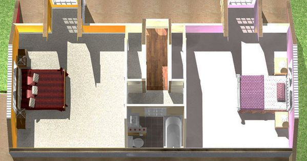 2 bedroom cape attic remodeling plan i have the best for Cape cod closets