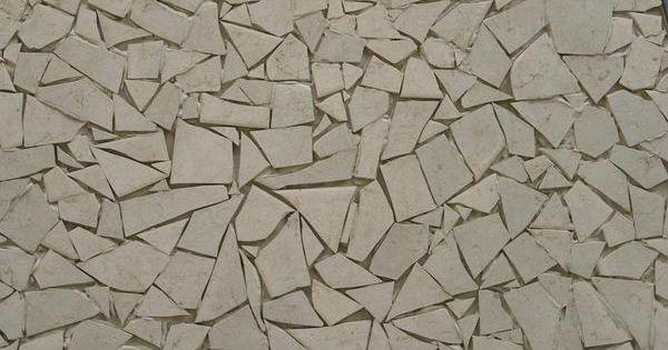 How Lay Broken Tile