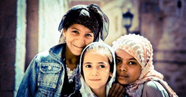 وجوه من اليمن La Voix Du Yemen Voix