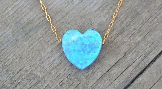 fire opal my heart