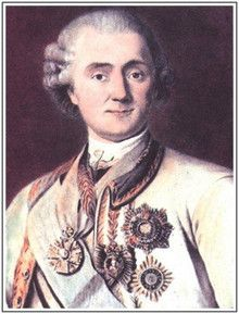 Grigory Orlov Catherine The Great Pictures Of Russia Russian