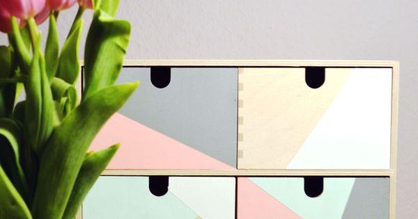 diy ikeahack pastell gewinnspiel diy interior. Black Bedroom Furniture Sets. Home Design Ideas