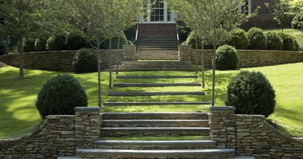 Al american society of landscape architects award of merit for American landscape architects
