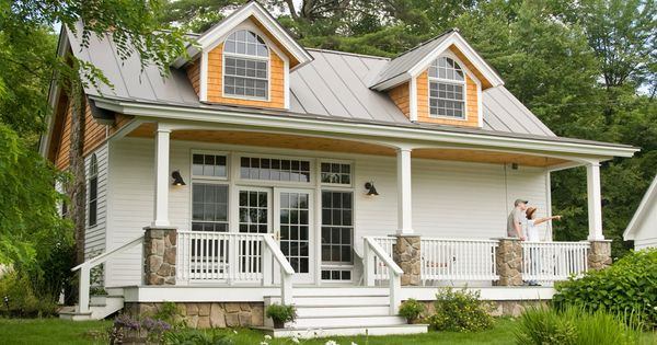 Cute Little Beach House Exterior Home Pinterest