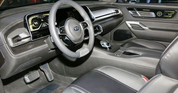 Kia Telluride Kia Cars For Sale Dealership