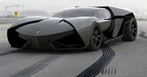 Real Cars Your Favorite Superhero Would Drive