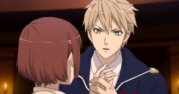 Dance with devils episode 2 english sub youtube anime series