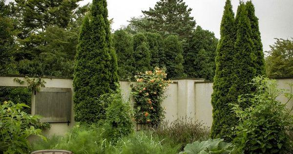 A Look At Ina Garten 39 S Garden Photos Ina Garten