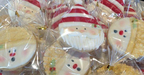 Christmas cookies   Snacks   Pinterest   Christmas Cookies, Cookies ...