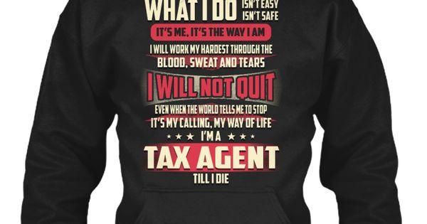 Tax Agent - What I Do #TaxAgent Best Job Title Shirts Pinterest