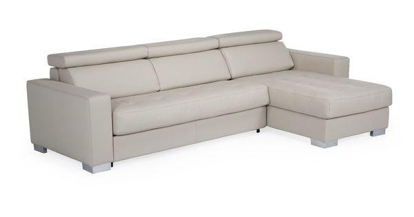 mauro canap cuir buffle et les canap s. Black Bedroom Furniture Sets. Home Design Ideas
