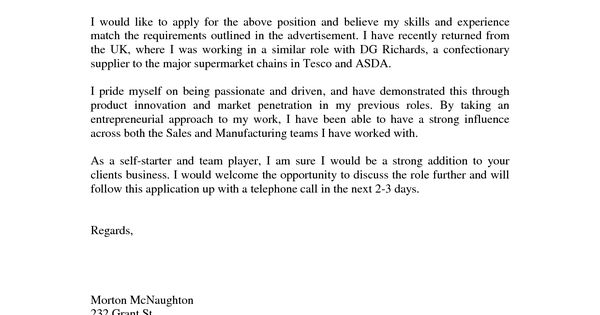 095c123f63add25072ee8ff6564935ae Sample Application Letter For Sales Lady on for transfer, college scholarship, teaching position, any position, high school, for school board, for housekeeping,