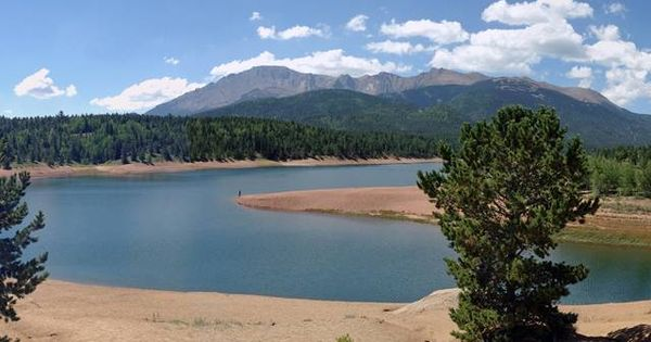 15 Secret Things You Didn T Know Were In Colorado Springs We All Know About Pikes Peak And