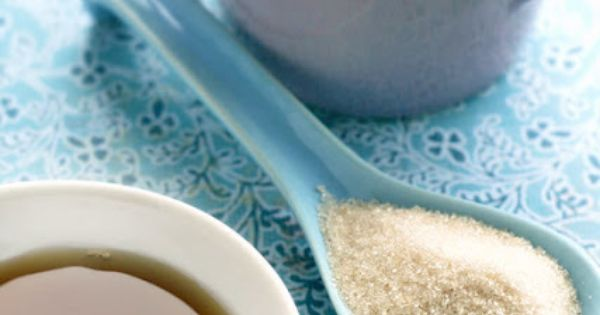 Gluten free and sugar free: Three alternatives to refined white sugar in