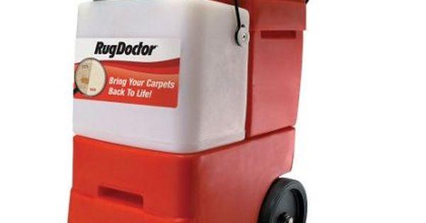 Rug Doctor Carpet Cleaner 48 Hour