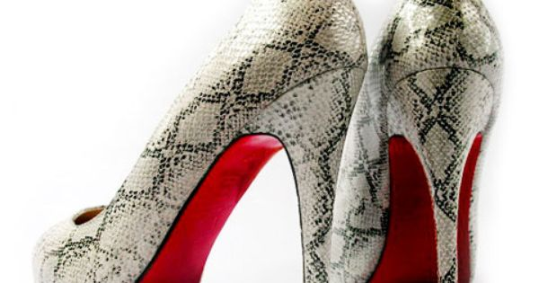 Explore Various Red Bottom Heels Are Impeccable
