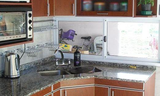 Bajo mesada en esquina buscar con google cocina for Bachas para cocina