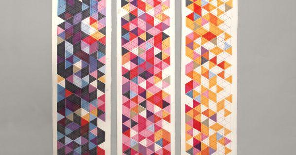 color, pattern, variation