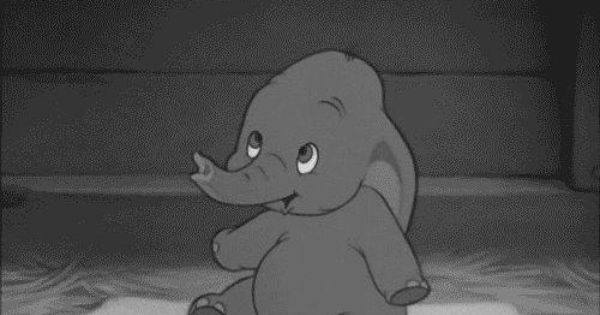Dumbo was my childhood favorite.