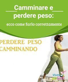 jogging di routine per perdere peso