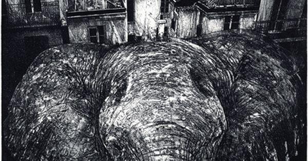 l'elephant bastille
