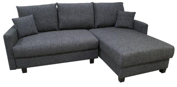 Pin auf Sofas für kleine Räume