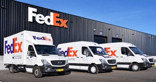 Jobs Vacancies Driver At Fedex Canada Truck Driver Trucks Driver Job