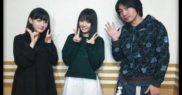 伊福部崇のラジオのラジオ On Twitter Asakura The Voice Tags