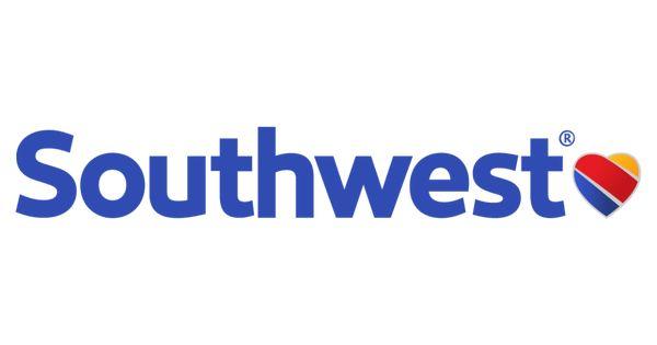 Southwest Airlines Logo Airline Logo Southwest Southwest Airlines