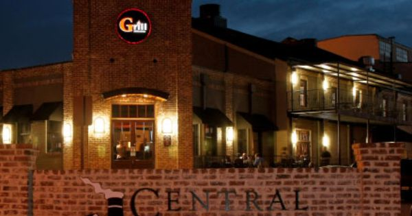 Central Station Grill Starkville Ferry Building San Francisco Mississippi State