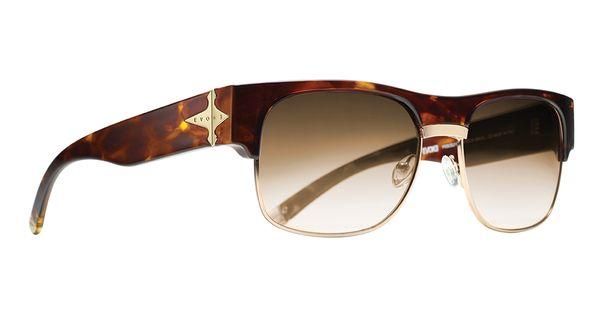 d9cf547cfd3b2 http   www.evoke.com.br oculos-evoke capo-ii-black-shine-silver-gray-gradient    Famiglia Capo   Capo II   Pinterest