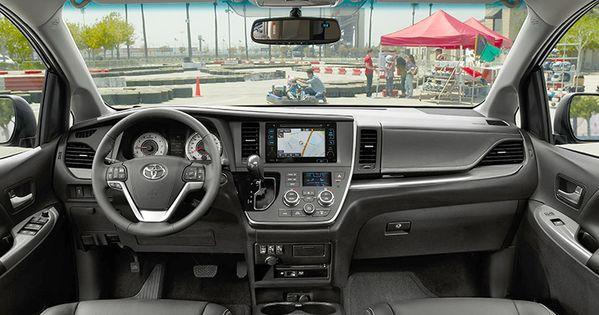 Toyota Sienna 2015 Vs Nissan Quest 2015 My Big Comparison Review