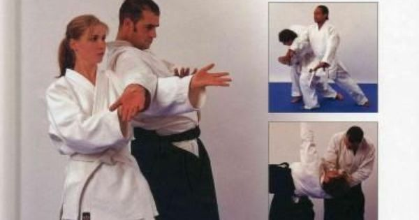Aikido Step By Step An Expert Course On Mastering The