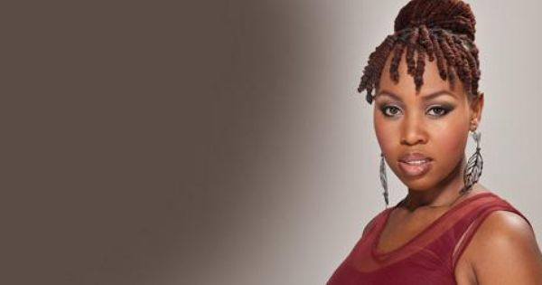 Palesa Letswalo played by Refilwe Madumo | Hair styles, Beauty, Hair