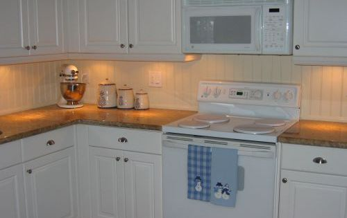 Types Of Beadboard Beaded Plank Paneling Mobile Home