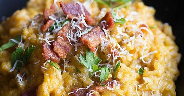 Risotto Recipes - 12 Ravishing Ways to Make Risotto - Woman's Day