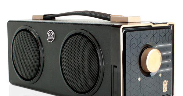Gogroove Sonaverse Bxl Speaker So Good Looking Bonnie