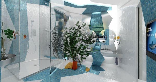 12 Dekoideen Fur Badezimmer Und Badgestaltung Badezimmer Design Badezimmer Dekor Und Badgestaltung