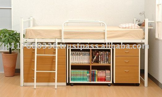 Low Loft Bed Storage Underneath Low Loft Beds Bed Frame With