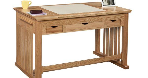 Homemade Computer Table Desk Full