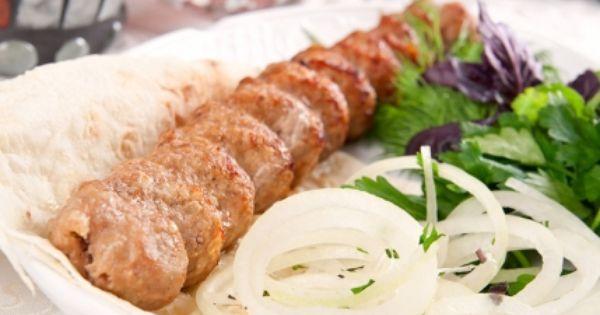 كباب دجاج شهي بالفرن Recipe Cooking Recipes Cooking Egyptian Food