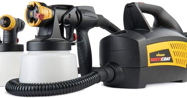 Best Wagner Paint Sprayer Reviews 2020 Comprehensive Buyer S Guide In 2020 Best Paint Sprayer Paint Sprayer Hvlp Paint Sprayer
