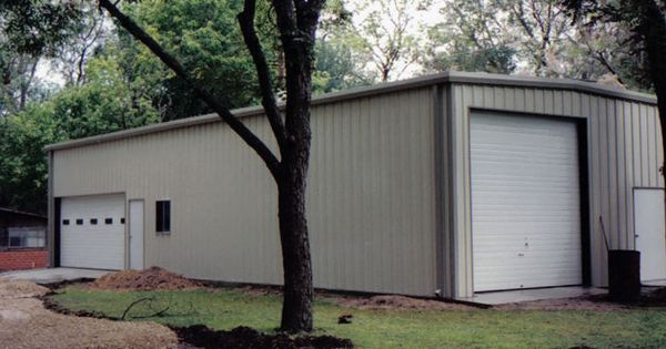 Texas Metal Buildings Barns Shops Garages Mini Storage