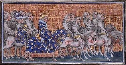 Jean Ii De France Wikipedia Art Medieval Art Politique Reine De France