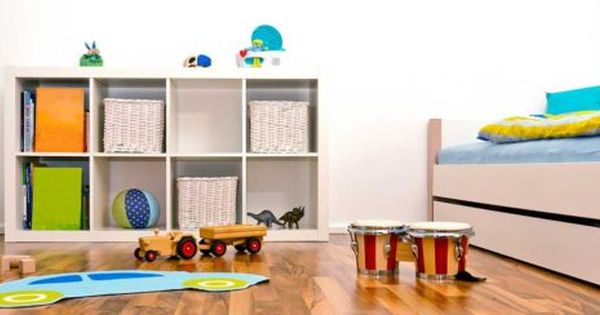 Featured Image Home Home Decor Shelving Unit
