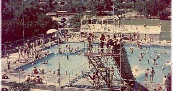 Blakely S Swimming Pool Slide Fresno California Fresno City Fresno County