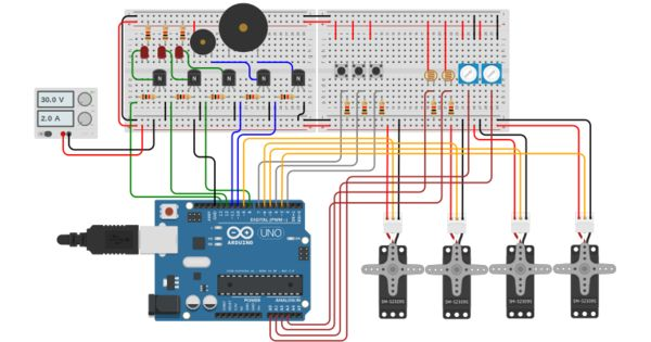The easiest way to learn electronics and arduino
