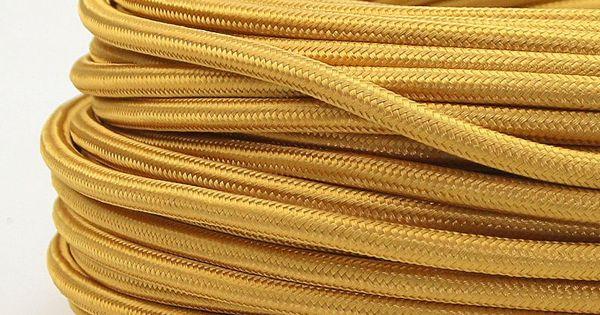 Kabel 15 Textilkabel Kabel Textil