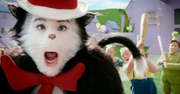 Pin By Joe Burrascano On Bigchitty Cat In The Hat Movie Cat In The Hat Memes Kid Movies