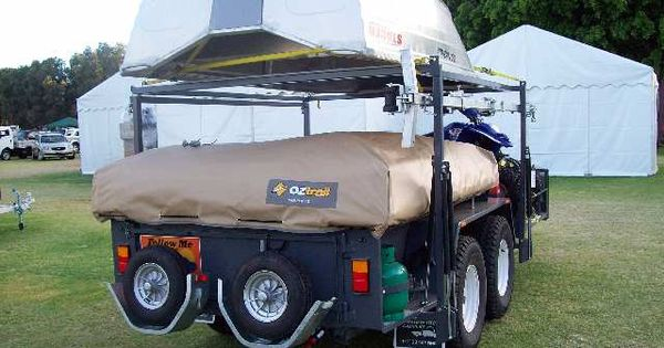 View Our Range Of Genuine Australian Made Quality Off Road